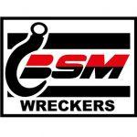 BSM Wreckers